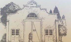 Firehouse Jail Museum