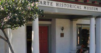 Duarte Historical Museum