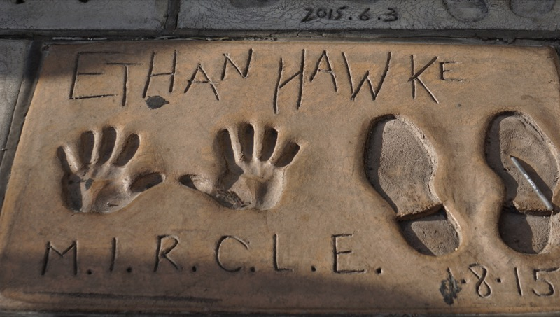 Han Hawk Chinese theater