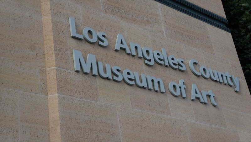 los-angeles county museum-of-art-lacma